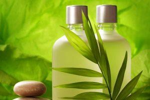 Tratamientos naturales para el cuidado del cabello